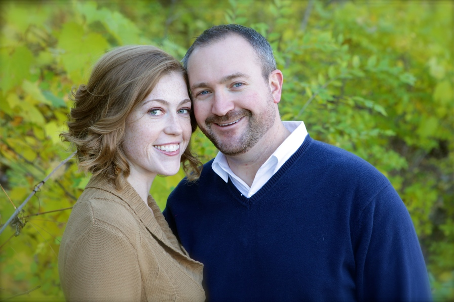 ContinuedOptimism.com - Thoughts on marriage, parenthood and trying to balance it all!